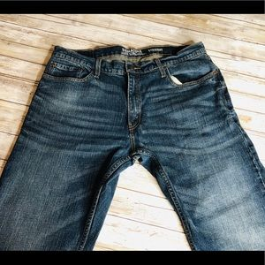 Levi's Signature Straight Jeans 38x30